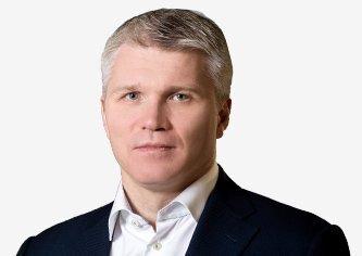 Pevel Kolobkov, Ex-Sportminister Russlands